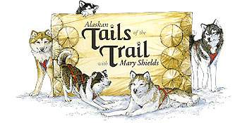 Alaskan Tails of the Trail