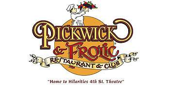 Pickwick & Frolic