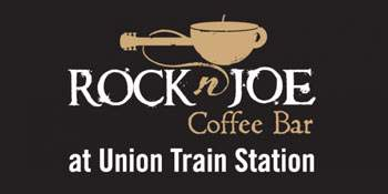 Rockn' Joe Coffee Bar