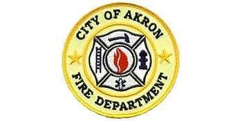 City of Akron Fire Department