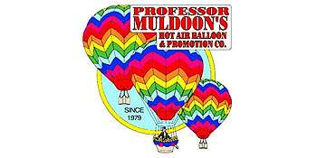 Professor Muldoon's Hot-Air Balloon Company