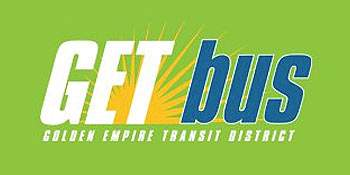 Golden Empire Transit District