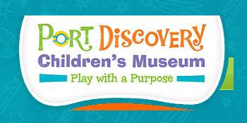 Port Discovery Children´s Museum