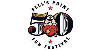 Fell´s Point Fun Festival