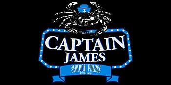 Captain James Crabhouse & Restaurant