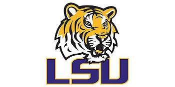Louisiana State University's Tigers