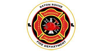 Baton Rouge Fire Department