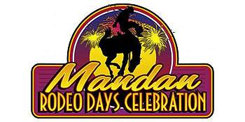 Mandan Rodeo Days Celebration