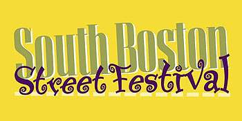 South Boston Street Festival