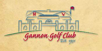 Gannon Municipal Golf Course