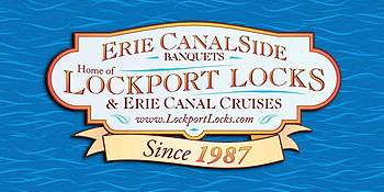 Lockport Locks and Erie Canal Cruise