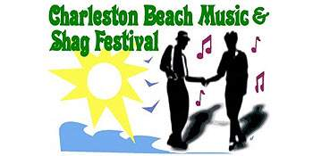 Charleston Beach Music and Shag Festival