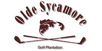 Olde Sycamore Golf Plantation