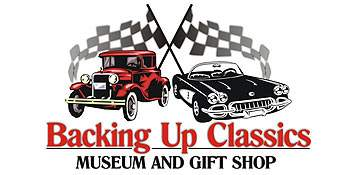 Backing Up Classics Auto Museum
