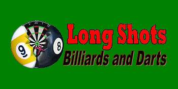 Long Shots Billiards and Darts