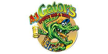 A.J. Gator's Sports Bar and Grill
