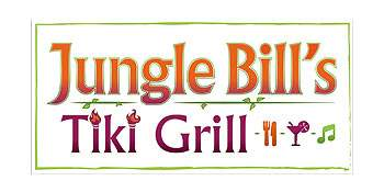 Jungle Bill's Tiki Grill!!!