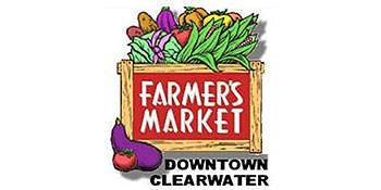 Downtown Clearwater Farmer's Market