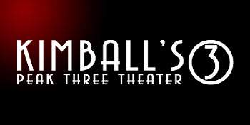 Kimballs Twin Peak Theatres