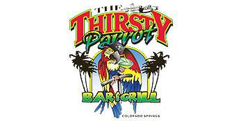Thirsty Parrot Bar & Grill