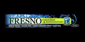 Fresno Convention Center