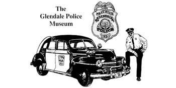 Glendale Police Museum