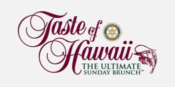 Taste of Hawaii