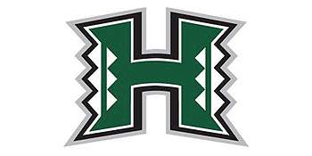 University of Hawaii Warriors