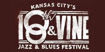 Kansas City's 18th & Vine Jazz & Blues Festival