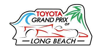 The Grand Prix of Long Beach
