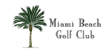 Miami Beach Golf Course