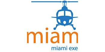 Helicopters Over Miami
