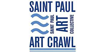 Saint Paul Art Crawl