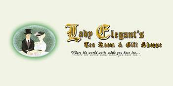 Lady Elegant's Tea & Shoppe