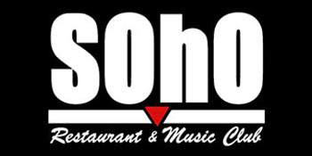Soho Restaurant & Music Bar