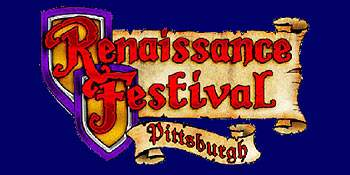 Greater Pittsburgh Renaissance Festival