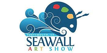 Seawall Art Show