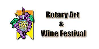 Rotary Art and Wine Festival