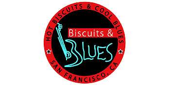 Biscuits and Blues