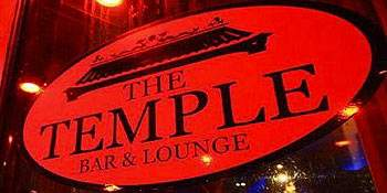 The Temple Bar and Lounge