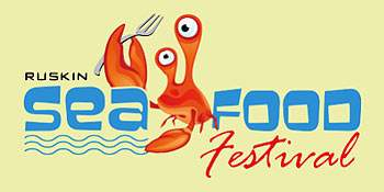Ruskin Seafood and Arts Festival