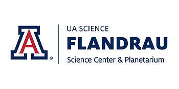 Flandrau: The University of Arizona Science Center