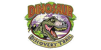 Dinosaur Discovery Trail
