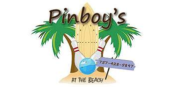 Pinboy's at the Beach