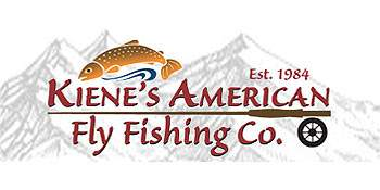 Kiene's American Fly Fishing Co