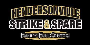 Hendersonville Strike and Spare Family Fun Center