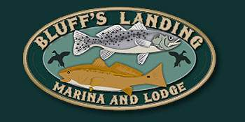 Bluff's Landing Marina and Lodge