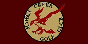 Hawks Creek Golf Club