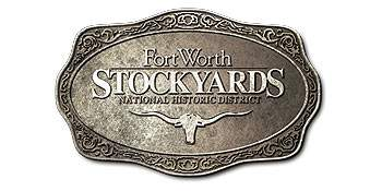 Stockyards National Historic District - Fort Worth