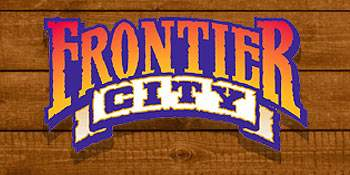 Frontier City Amusement Park
